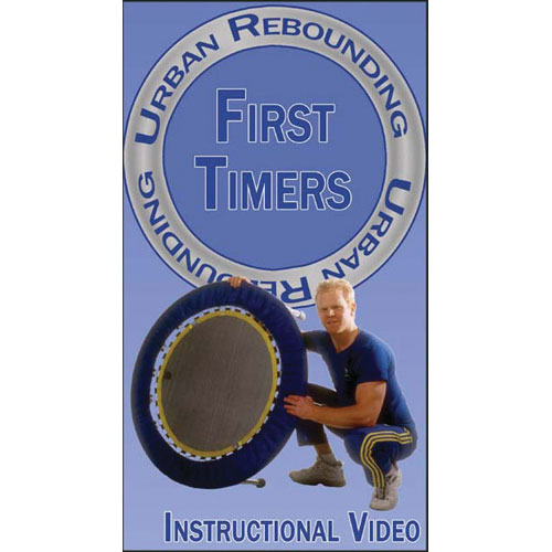 First Timers DVD