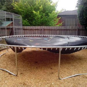 Trampoline Installation Melbourne