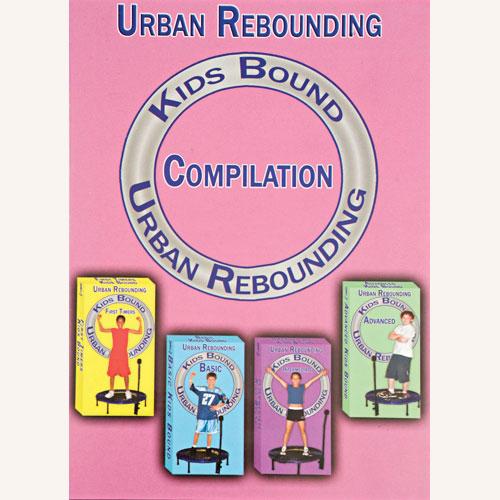 Urban Rebounding DVD Compilation 6